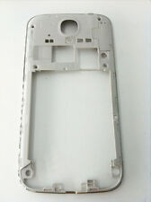 Back Rear Middle Frame Bezel Chassis Housing Plate For Samsung Galaxy S4 i9500