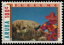 "ARUBA 28 (Mi33) - Tourism ""Rock and Cacti"" (pb18675)"