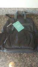 Diaper Bag Backpack by Kute 'n' Koo - Designer Diaper Bag (Gray)
