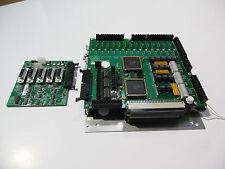 MultiCam M24 rev  5  K520 rev 5 Router Controller Board Set with M24-SST