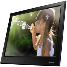 Hama Anzeigeformat TFT digitale Bilderrahmen mit 4:3 Display-Seitenverhältnis