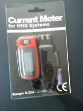 Amperometro digitale