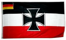 Bandiera Deutsches Reich guerra bandiera 1921-1933 bandiera hissflagge 90x150cm