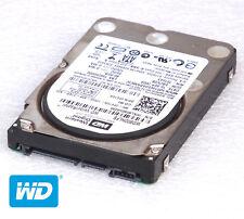 """80GB 2,5"""" ZOLL 6.35cm S-ATA 10K  HDD FESTPLATTE WD VELOCIRAPTOR WD800HLFS  O618"""