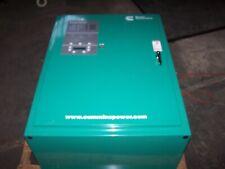 NEW CUMMINS ONAN 260 AMP 480 VAC AUTOMATIC TRANSFER SWITCH 3 POLE OTPCB-1816297