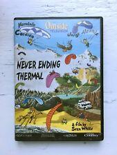DVD Never Ending Thermal