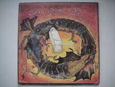 COBWEB 'Vicious Circle' Ultra RARE LP RUSSIAN Hard/Heavy METAL! Private Label