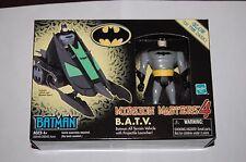 BATV-Mission Masters 4-MIB-Batman Animated Series
