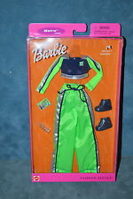 Barbie Fashion Avenue HIP FIT FASHION Outfit MOC Metro