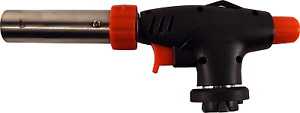 Butane Gas Burner T&E Tools HZ-8167D Propane Gas