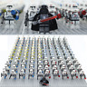 21x 501st Clone Troopers Mini Figures (LEGO STAR WARS Compatible)