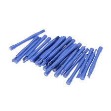 30x Plastic Opening Pry Tool For Mobiles Cell Phone Lcd Case Pda Laptops RepaSn