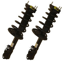 NEW Rear Loaded Strut Coil Spring Assembly PAIR / FOR 07-11 CAMRY & 06-12 AVALON