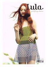Lula #16 CODIE YOUNG Stephanie LaCava EMMA FRANCOIS Sophie Srej KIRSI PYRHONEN