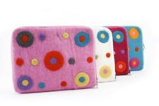 Planetas IPAD/TABLET/EBOOK Case-Fieltro - 4 Colores para Elegir