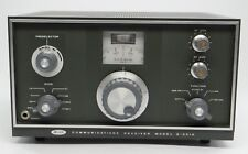 ALLIED COMMUNICATIONS RECEIVER MODEL A-2516 ~ VINTAGE HAM RADIO~Excellent Tested