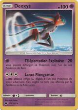 Pokemon - Deoxys X1 - Rare - SL7 - 69/168 - VF Français