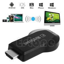 MiraScreen WIFI HD Display TV Miracast Airplay HDMI 1080P Plug Receiver