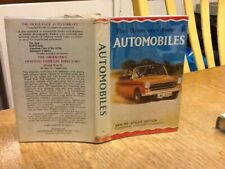 Observers Book Of Automobiles 1970:;