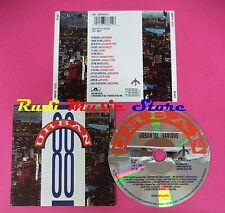CD Urbain'88 Compilation JAMES BROWN ROY PHOENIX AYERS ne VISIONS aucun vhs mc