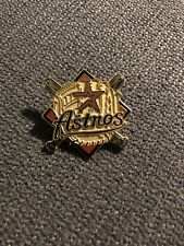 MLB Houston Astros 2002 Logo Pin