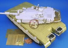 Legend 1/35 IDF Merkava Mk.IIIC Conversion Set (for Academy kit) LF1072