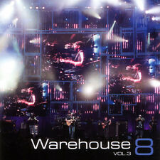 Dave Matthews Band - Warehouse 8 Volume 3 MINT CD Hello Again, #36, Little Thing