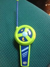 Disney's Toy Story Buzz Lightyear Talking Replacement  Remote Control Spaceship