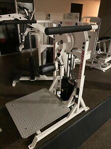 BodyMasters S Series Multi Hip