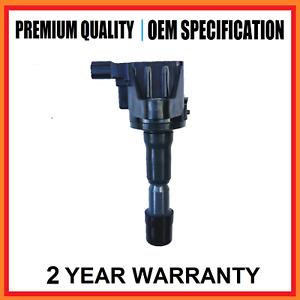 Ignition Coil for Honda Jazz CRZ City L13Z1 L15A7 LEA1 1.3L 1.5L
