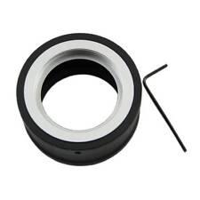 Replacement Lens M42 Screw Lens Mount Camera Adapter Fr SONY NEX E NEX-5 NEX-3