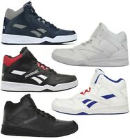 Reebok BB4500 High Top Sneaker Men's Lifestyle Comfy Shoes