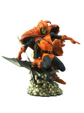 Sideshow Collectibles Hobgoblin Comiquette Statue Marvel Sample New In Box