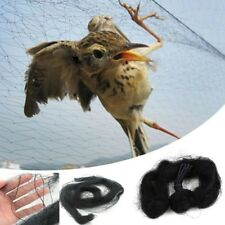 9 Sizes Anti Bird Bird-Preventing Net Mesh for Fruit Crop Plant Tree Garden SW3Q