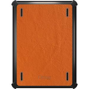 OtterBox Defender for iPad Pro / Air / Mini -  Orange Leather Texture