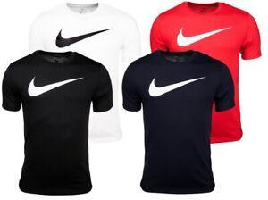 Nike Herren T-Shirt Dri-FIT Park Training Fitness Gym Sport