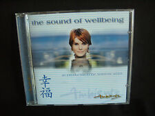 THE SOUND OF WELLBEING AN INTRODUCTION TO THE AMBIENTE SERIES CD