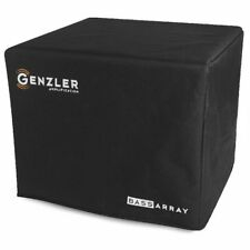 Genzler Amp Bass Array 12-3 Slt Water-Resistant Protective Padded Cab Cover