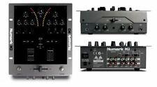 NUMARK M-3 2-channel Scratch DJ mixer Brand new sealed in Box!