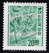 Korea Scotts# 582 Mint Never Hinged - Lot 01182015