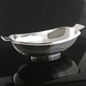 Georg Jensen Sterling Silver Bowl - #761 B - Pyramid