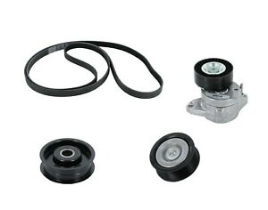 Drive Belt Kit CONTINENTAL for Mercedes-Benz Brand New Premium Quality