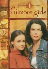 Gilmore Girls - The Complete First Season (DVD, 2009, 6-Disc Set) Cut UPC