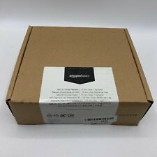 AmazonBasics ABS 3D Printer Filament GRAY 1KG Spool 1.75mm FAST FREE SHIPPING