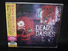 THE DEAD DAISIES Make Some Noise + 2 JAPAN CD Motley Crue Dio Whitesnake Guns N'