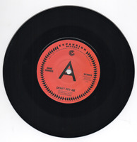 JOANIE SOMMERS Don't Pity Me / My Block NEW NORTHERN SOUL 45 60s (Expansion)