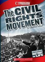 Civil Rights Bewegung Taschenbuch Jennifer Zeiger