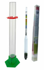 Triple Scale Hydrometer,13
