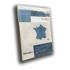 Blaupunkt Tele Atlas Tomtom France Travelpilot E EX 2018 2 CD Major Roads of