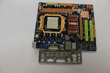 BIOSTAR TA785G3 AM3 AMD 785G Micro ATX AMD Motherboard Tested working